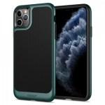 Spigen iPhone 11 Pro Max Neo Hybrid – Midnight Green