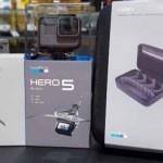 GoPro Hero 5 Promotion Bundle