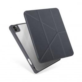 UNIQ MOVEN iPad Pro 11″ 2021 ANTIMICROBIAL – Grey