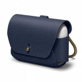AirPods Pro Leather Case – Jean Indigo