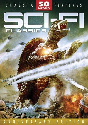 50 Sci Fi Movies