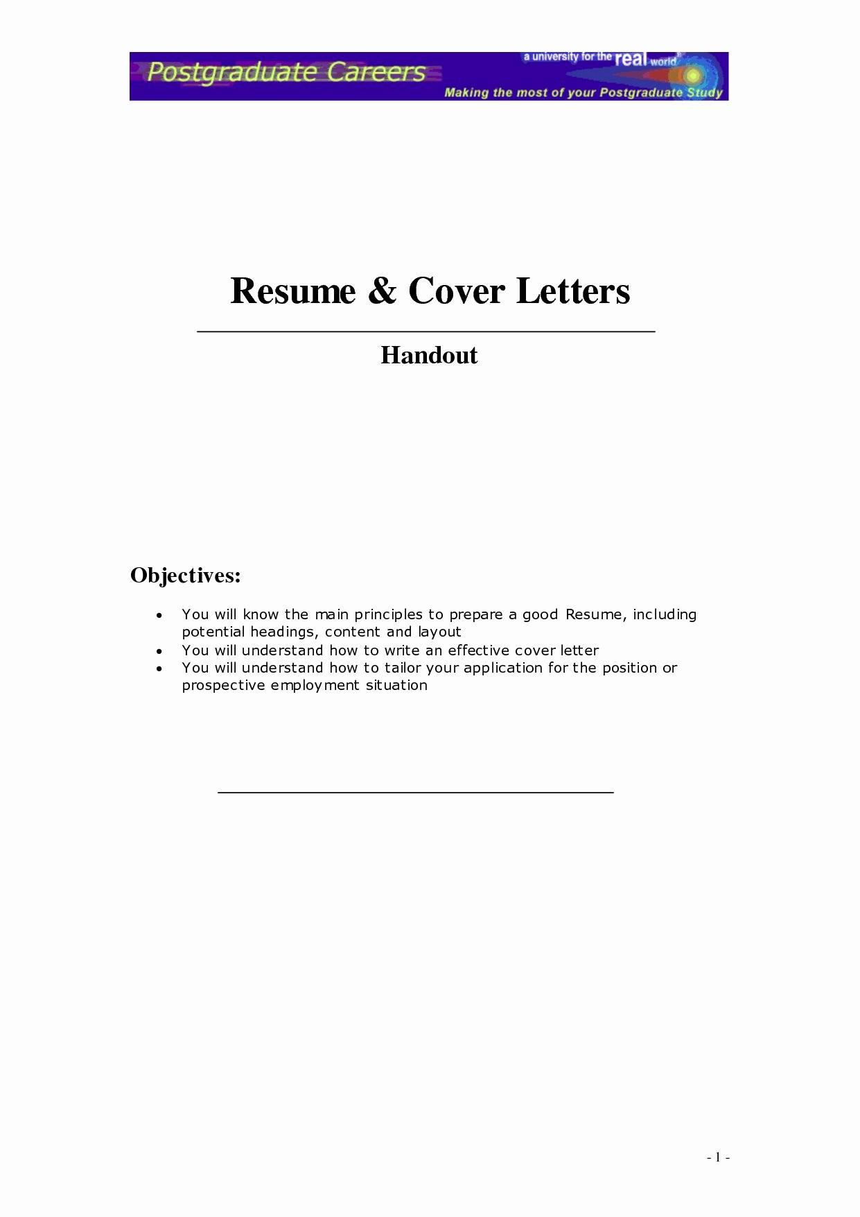 free dowload template resume