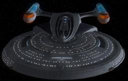 USS Cochrane  UFStarfleet Wiki