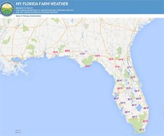 FL farmweather