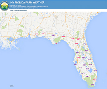 FL farmweather