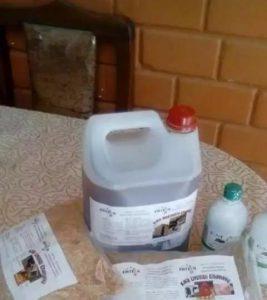 EMAX PRO FEED: KIRUTUBISHO KISICHO NA KEMIKALI KWA AJILI YA MIFUGO NA MIMEA