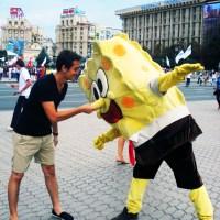 Uzhgorod, Lviv, Kiev ve Odesa Notlarım