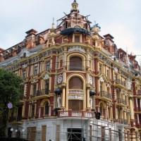 Belgelerle Ukrayna Seyahat Notlarım