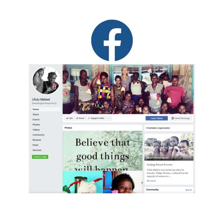 Ufulu Malawi Facebook page