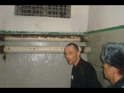 Что делают в тюрьме с детоубийцами. Как выжить в тюрьме: советы