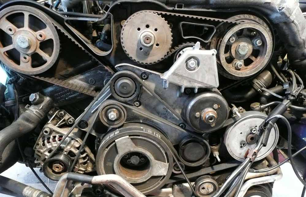 Vehicle Wiring Services