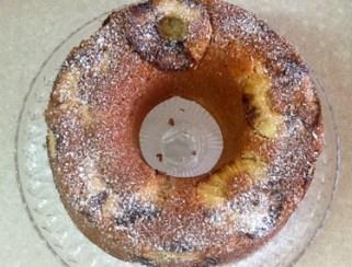 עוגת אננס1