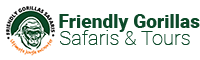 Friendly Gorillas Safaris logo