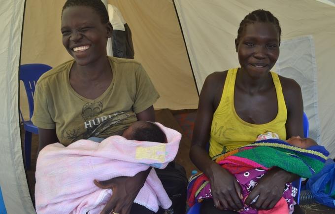 unfpa uganda skilling health