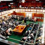 Report on the amendment of the rules of procedure of the Parliament of Uganda
