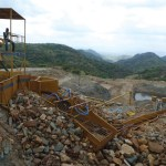 Building the mineral sector in Uganda