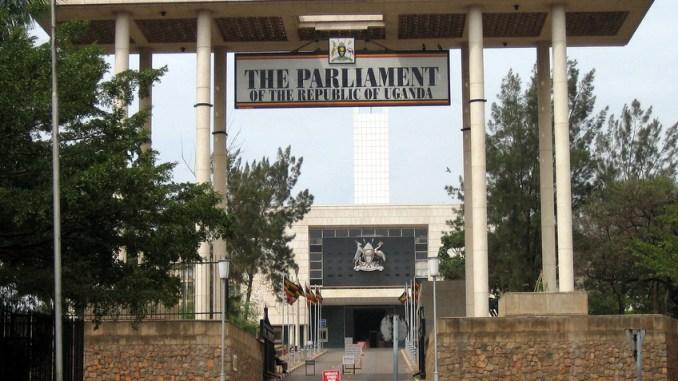Image result for parliament house uganda