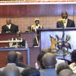 Budget Speech: Financial Year 2016/2017