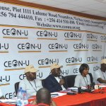 Final report by the Citizens Election Observers Network on Uganda's 2016 election