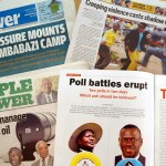 ACME Research Report on Press Coverage of Public Affairs in Uganda