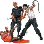 Torture at Nalufenya: Minority Report by the Human Rights Committee