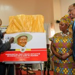 Presidential first-track initiative on ending HIV & AIDS in Uganda