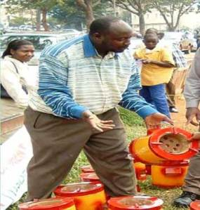 The stove subdivision of UCODEA began as a family business by the Kawere family as early as the 1980s.