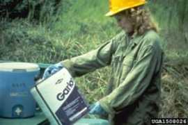 Proper pesticide disposal reduces the risk of personal, property and environmental injury and protects you, your clients, your workers and your company.