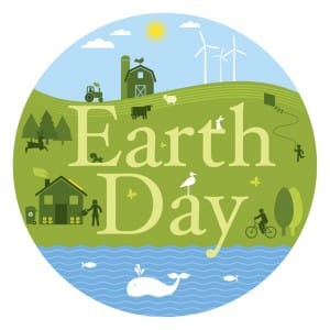 What Are You Doing for Earth Day 2015?