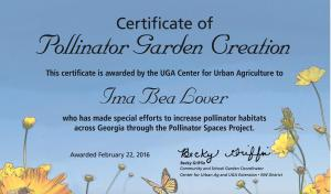 This is the Year to Add Pollinator Spaces to Your Garden