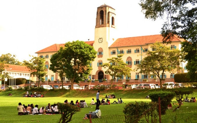 University of Makerere Tuition Fee, Courses Offered & Admission Requirements