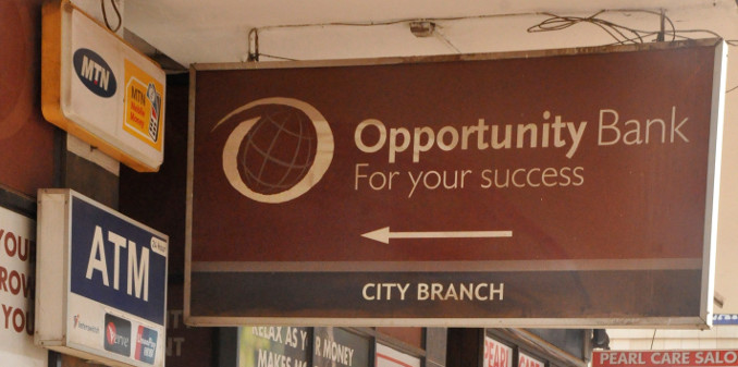 Opportunity Bank Acquired By International Fintech Company