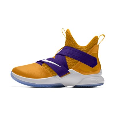 lebron soldier xii by