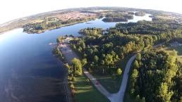 Island Lake Orangeville