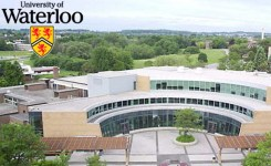 University of Waterloo 3