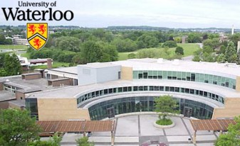 University of Waterloo 3