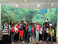 Toronto Zoo Trip