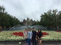 Canada's Wonderland Trip