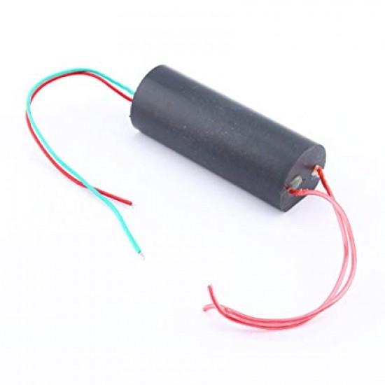 10 Kv High Voltage Generator Circuit With 2n3700