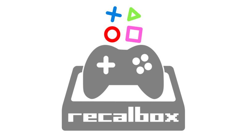 Recalbox Logo