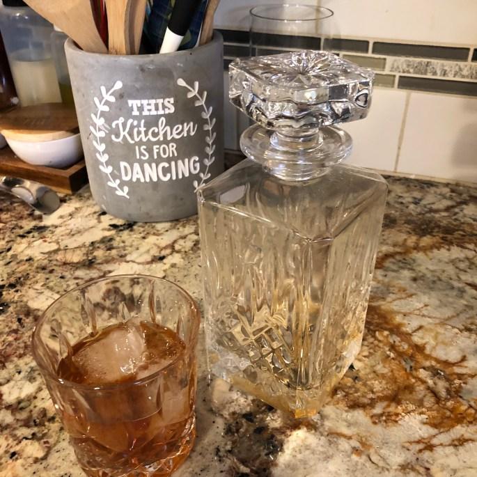 Manhattan Club - Feeling Old Fashioned