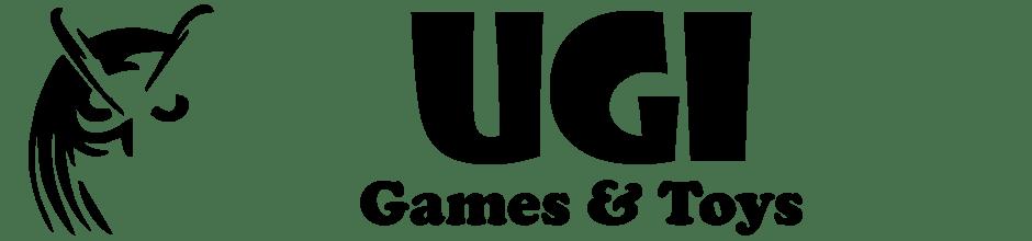UGI GAMES & TOYS