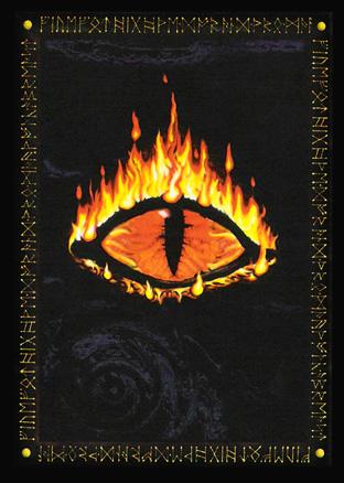 ugi games meccg ICE Tolkien card carta SATM