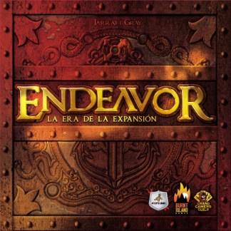 ugi games toys maldito endeavor la era de la navegacion juego mesa estrategia español-navegacion