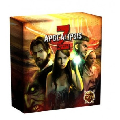 ugi games toys maldito games apocalipsis z juego mesa español