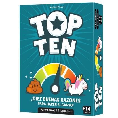 ugi games toys cocktail top ten juego mesa fiesta español
