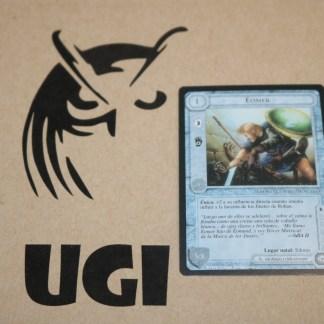 ugi games toys joc internacional ice satm meccg los magos limitada juego carta borde negro