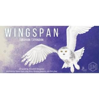 ugi games toys stonemaier wingspan english strategy board game european expansion