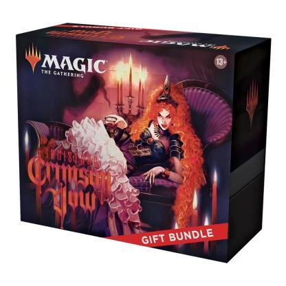 ugi games toys wizards coast mtg magic english card game gift bundle display innistrad crimson bow