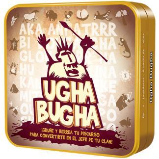 ugi games toys cocktail ugha bugha juego mesa fiesta cartas español